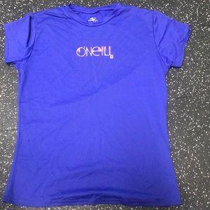 O'Neil water shirt